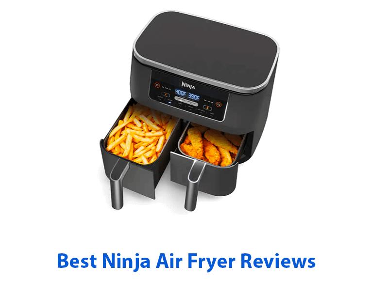 best Ninja Air Fryer Reviews
