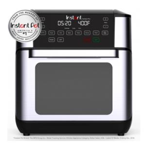 Instant Vortex Pro 9-in-1 Air Fryer, 10 Quart