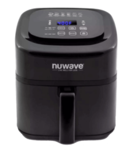 NuWave Air Fryer pros and cons