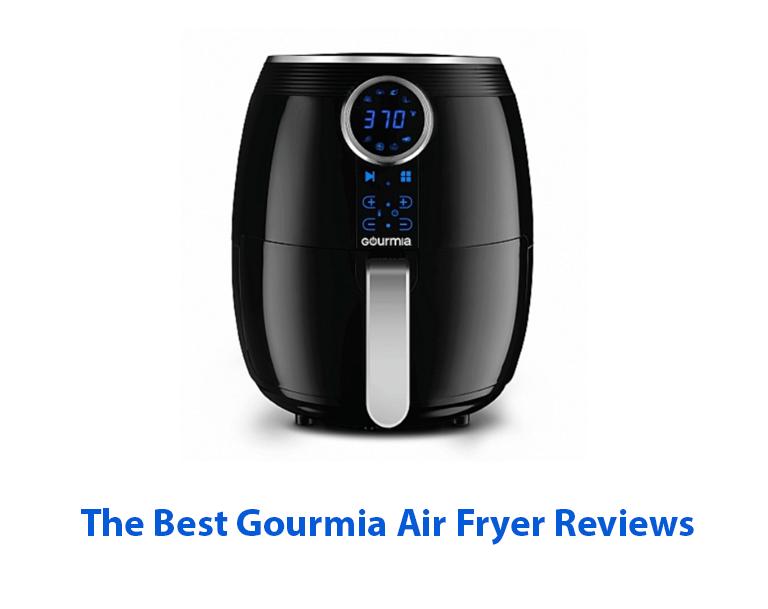 The Best Gourmia Air Fryer Reviews
