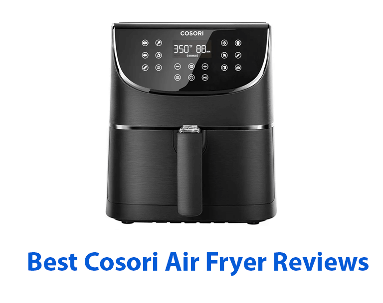 cosori air fryer reviews